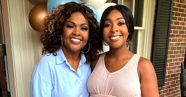CeCe Winans Celebrates Becoming a Grandma as She Shares Photos from Her Daughter's Baby Shower