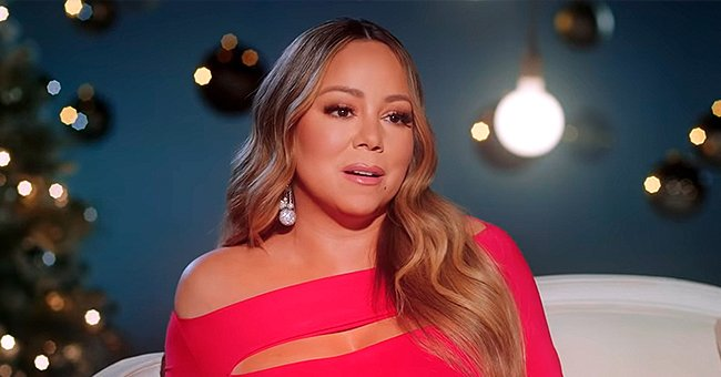 Mariah Carey Releases Trailer for New Mini-Documentary 'Mariah Carey Is Christmas'