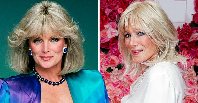 'Dynasty' Star Linda Evans Opens up about Her Love Life at 78