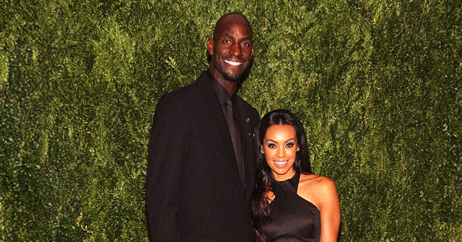 NBA's Kevin Garnett Allegedly Ordered to Pay $100k a Month in Child, Spousal Support