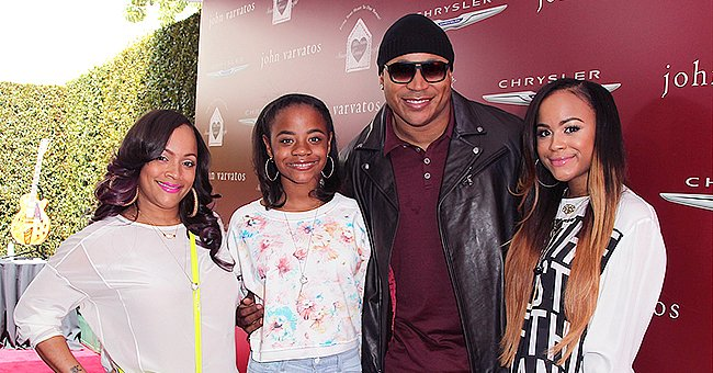 LL Cool J from NCIS: LA Shares Inspiring Message Amid Coronavirus Pandemic & Fans React