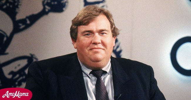 Picture of actor John Candy | Photo: Getty Images