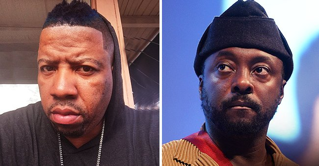 Janet Jackson's Bassist Eric Smith Also Accuses Qantas of Racial Profiling after Will.i.am's Incident with a Flight Attendant
