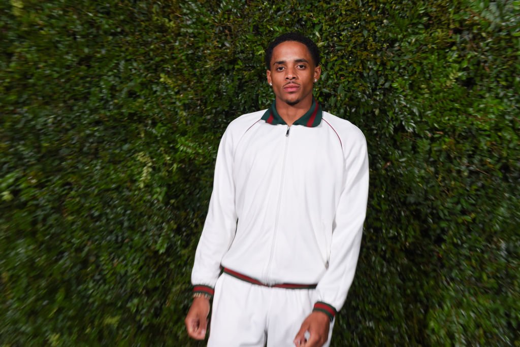 Cordell Broadus attends CHANEL Dinner Celebrating Our Majestic Oceans, A Benefit For NRDC on June 2, 2018 | Photo: Getty Images