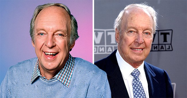 Conrad Bain — Life and Death of the Beloved 'Diff'rent Strokes' Star