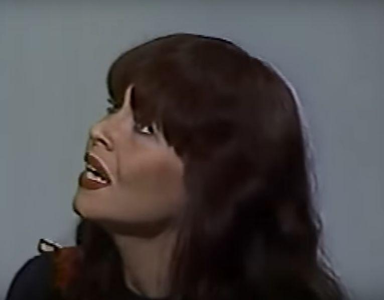 "Judith Velasco en ""La Carabina de Ambrosio"".   Foto: Wikipedia"