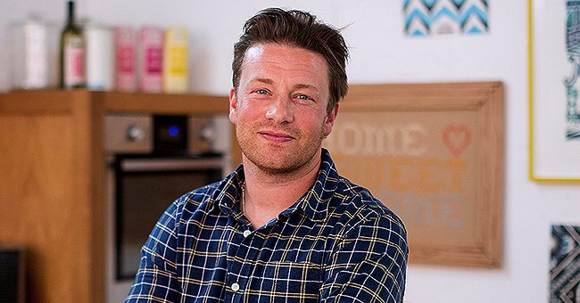 Jamie Oliver from 'Naked Chef' Is a Doting Husband and Dad-Of-Five — Meet His Family