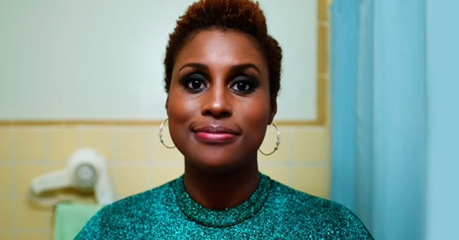 """Issa Rae as Issa in """"Insecure"""" Season 5 Teaser, September 2021   Source: Youtube/HBO"""