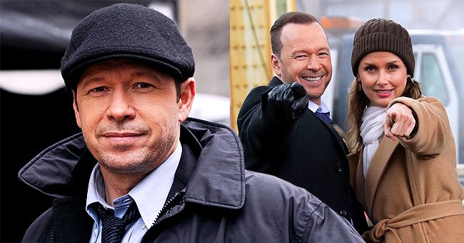Donnie Wahlberg of 'Blue Bloods' Shows Excitement for 'Yellowstone' Season 3 and Fans React