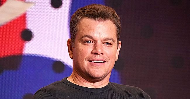 Matt Damon Is a Proud Stepfather to Alexia Barroso — Meet His Oldest Daughter