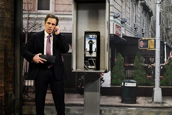 Ben Stiller as Attorney Michael Cohen during 'Michael Cohen Wiretap Cold Open' | Photo: Getty Images
