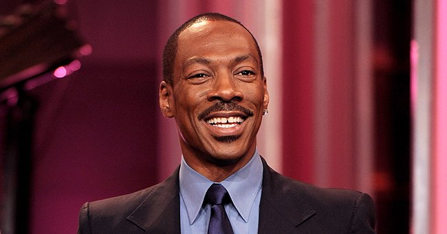 Eddie Murphy's Daughter Zola Says Ghost Touched Her in a New Post