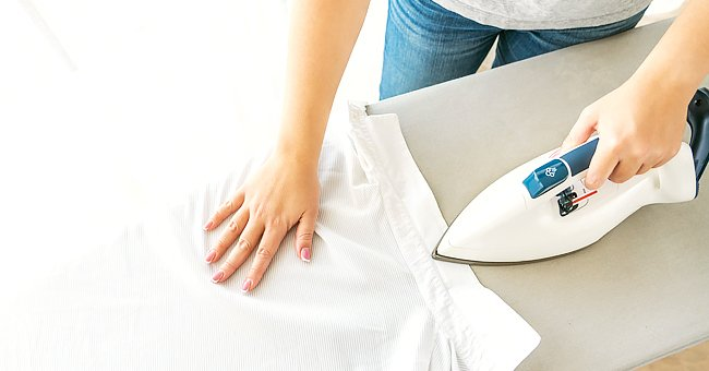 How to Iron a Shirt Properly – Step by Step Tips