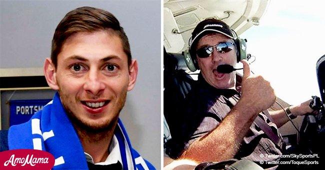 Le cas d'Emiliano Sala: des échanges de SMS qui prouvent que l'avion a été dirigé par le mauvais pilote