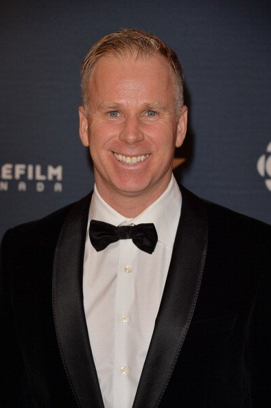 Gerry Dee at the Canadian Screen AwardsÊat Sony Centre for the Performing Arts on March 9, 2014 in Toronto, Canada.| Photo:Getty Images