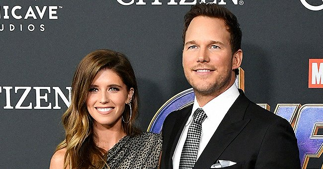 Chris Pratt Says Katherine Schwarzenegger's Laugh Made Him Concerned Early in Their Relationship