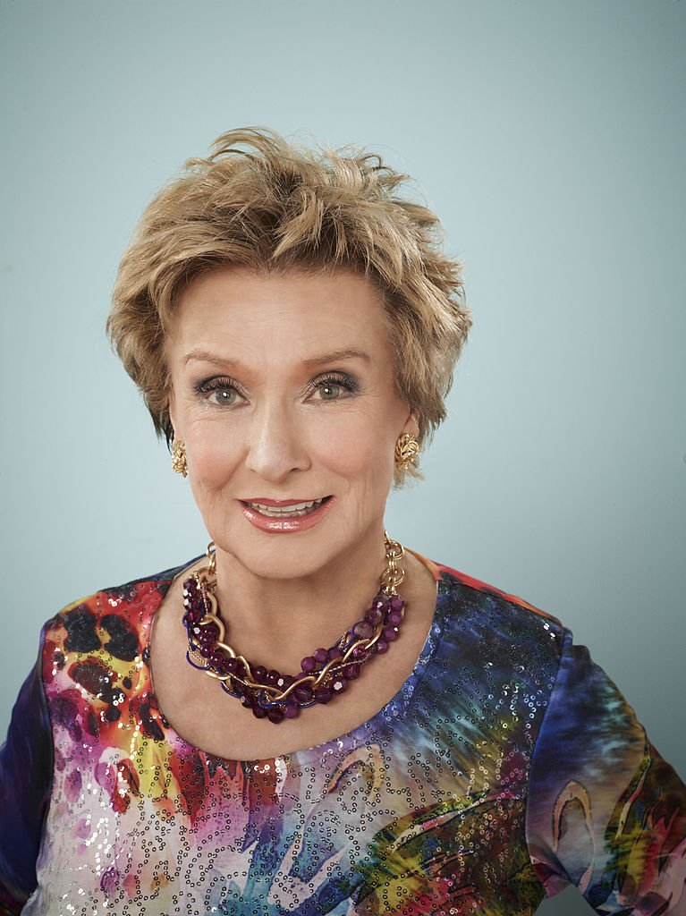 """Cloris Leachman returns as Maw Maw on the fourth season of """"Raising Hope"""" which premiered November 8, 2013 