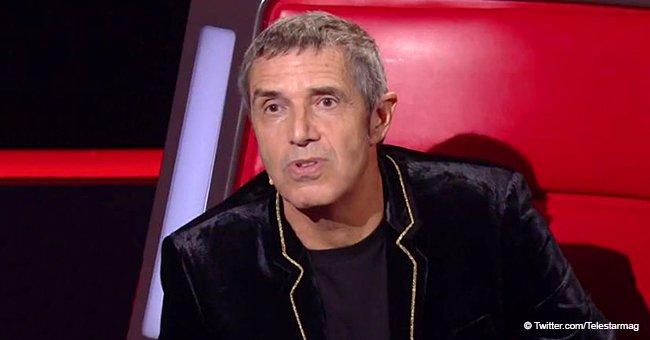 """""""Je veux être le plus juste possible"""": les réponses de Julien Clerc à la critique après The Voice 8"""