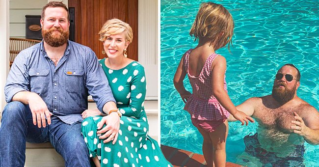 HGTV Star Ben Napier Shares Amusing Story about His 3-Year-Old Daughter Helen