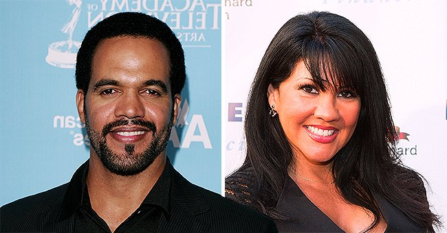 People: Kristoff St John's Ex-Wife Mia Is Planning to Publish Tell-All Book about Her Life with the Y&R Star