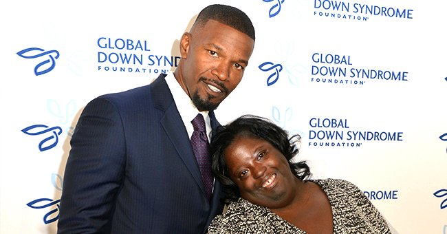 Jamie Foxx's Daughter Corinne Shares a Throwback Photo as She Grieves Death of Her Aunt DeOndra