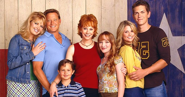 'Reba' — inside Cast Members' Lives Almost 20 Years after the TV Series First Aired
