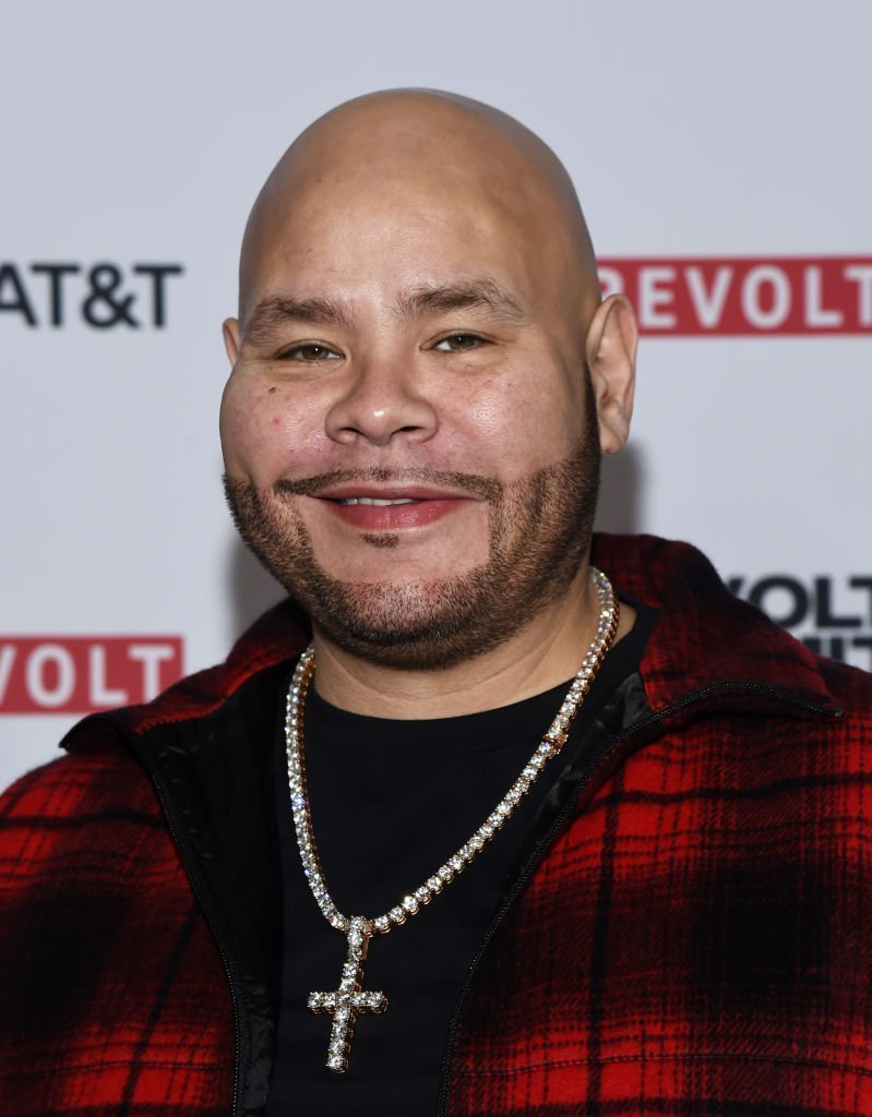 Fat Joe at the REVOLT and AT&T Summit in October 2019. | Photo: Getty Images