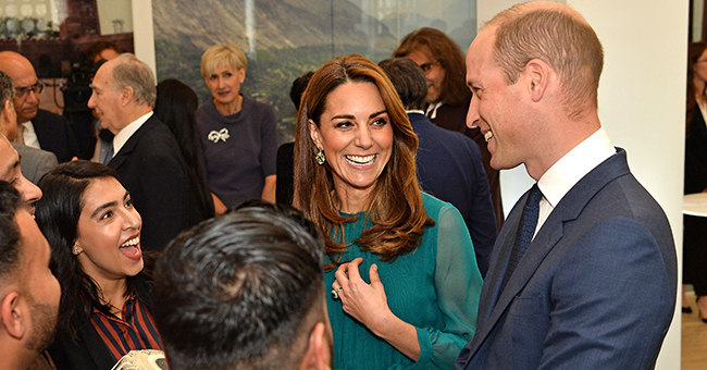 Kate Middleton Said Princess Charlotte Is 'Pretty Good with Heat' When the Duchess Makes a Curry
