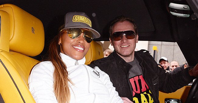 Eve's Husband Maximillion Cooper Shares Photos of His Stylish Parents on His Dad's 70th B-Day