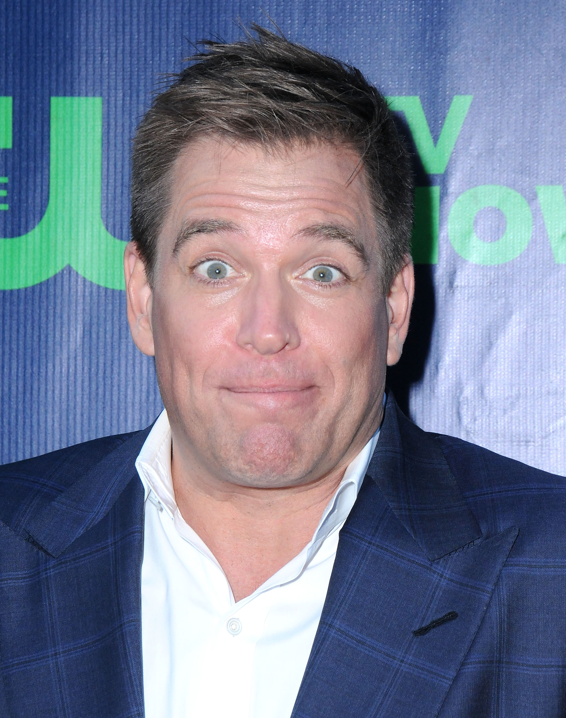 """Michael Weatherly, former lead on """"NCIS,"""" current star on """"Bull"""" 
