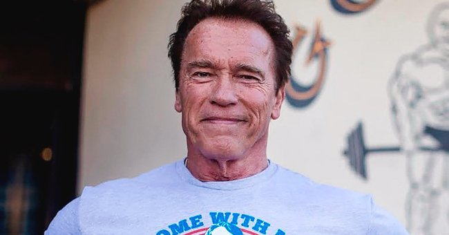 TMZ: Arnold Schwarzenegger of 'Terminator' Fame Sues Russian Company for Using His Voice and Likeness on a Robot