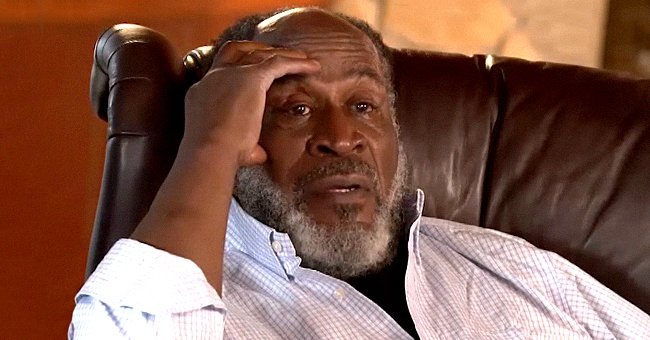 'Good Times' Actor John Amos' Only Daughter Shannon Takes Part in #BlackLivesMatter Protests
