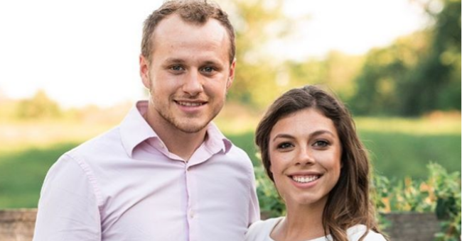 'Counting on' Stars Josiah and Lauren Duggar Announce They Are Expecting a Baby