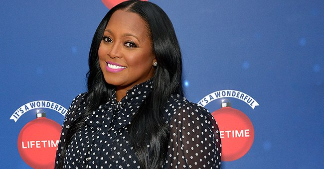 Keshia Knight Pulliam Shares Moments of Her Daughter Ella & Fiancé Brad James Spending Time Together