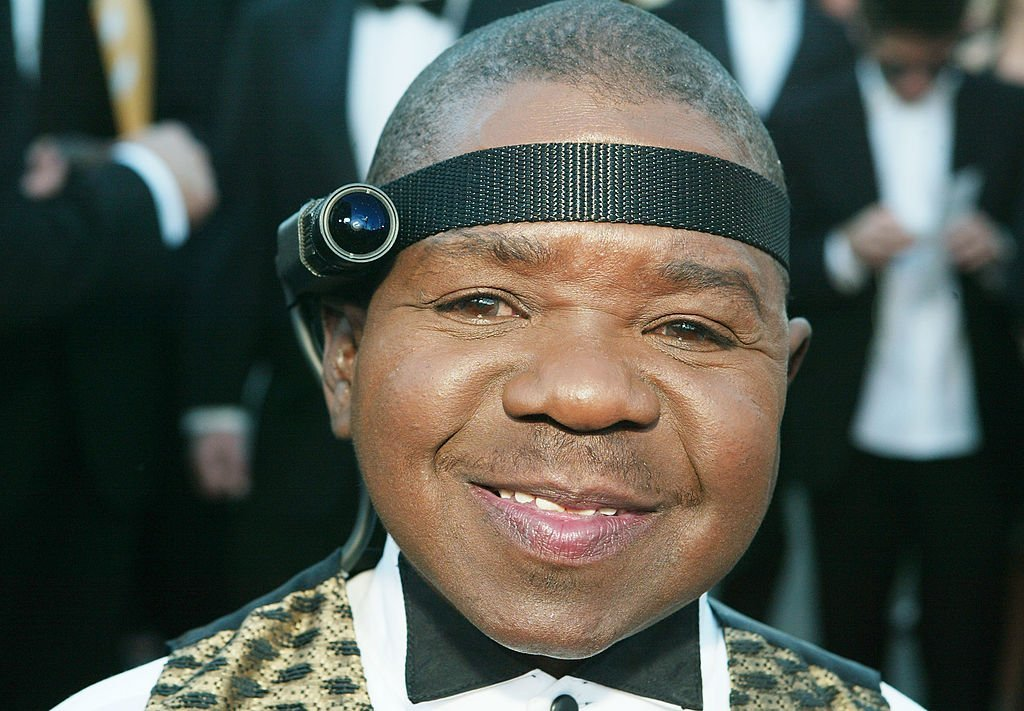 Gary Coleman on March 7, 2004 in Hollywood, California | Source: Getty Images/Global Images Ukraine