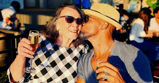 Here's How Shemar Moore Celebrated His Mom's 77th Heavenly B-Day 6 Months after Her Death