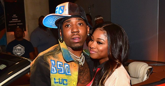 Reginae Carter Makes It Known How Much She Loves & Misses Boyfriend YFN Lucci Who Is Locked Up