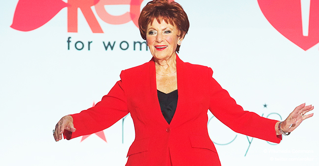 Marion Ross of 'Happy Days' Once Recalled Being so Poor She Couldn't Even Afford a Hair Dryer