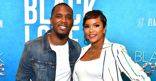 LeToya Luckett & Her Husband Tommicus Walker Introduce Their Son Tysun in These Adorable Photos