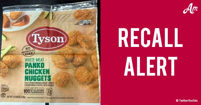 Recall alert: Over 36,000 pounds of chicken nugget products recalled due to high health risk
