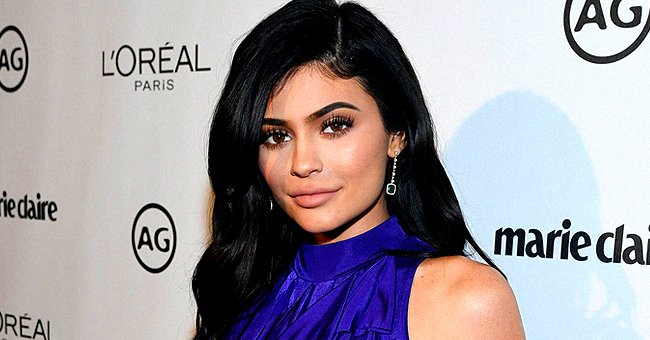 TMZ: Kylie Jenner from KUWTK Donates $1M to Help Healthcare Professionals Get Protective Gear Amid Outbreak
