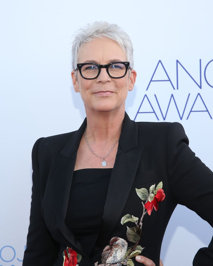 Jamie Lee Curtis attends Project Angel Food's Angel Awards Gala at Project Angel Food | Getty Images