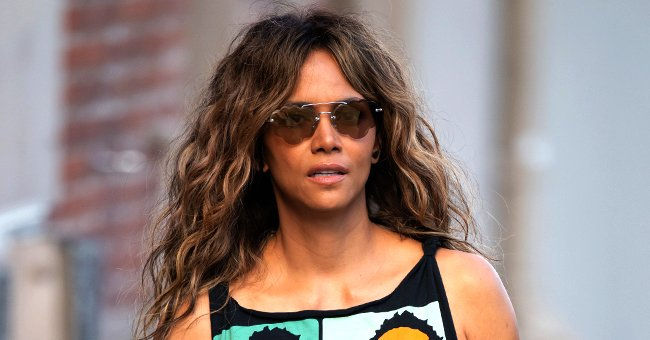Halle Berry of 'Extant' Says Homeschooling Her Kids during Quarantine Is a Nightmare