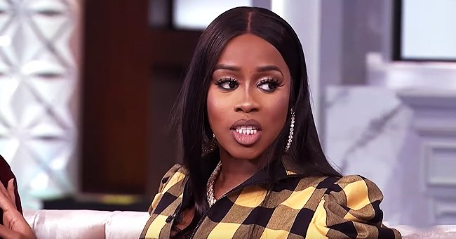 Remy Ma Is Absent at Her Son's Baby Shower & Fans Speculate She Doesn't like the Baby Mama