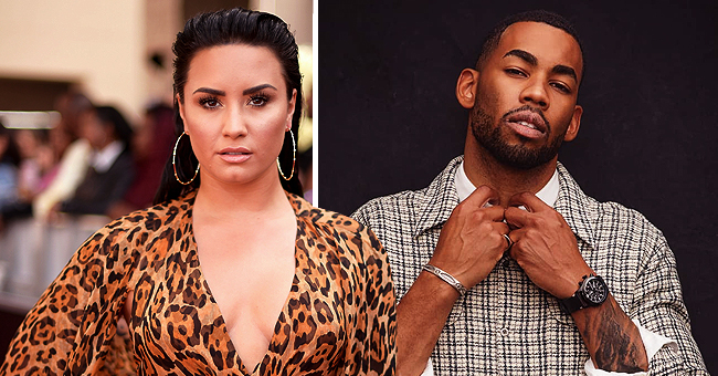E! News: Mike Johnson of 'The Bachelorette' & Demi Lovato Are Officially over Just 1 Month after They Started Dating