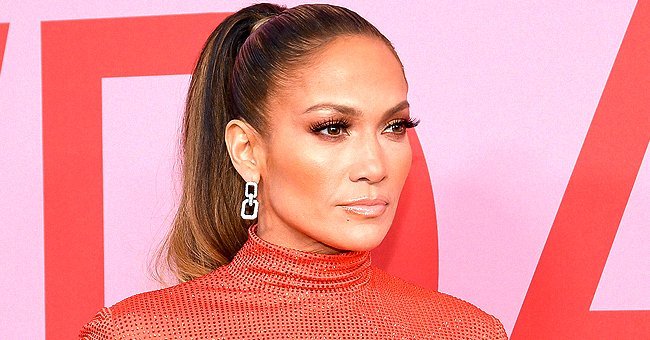 Jennifer Lopez Slammed by PETA for Wearing Feathered Flag Cape during 2020 Super Bowl Halftime Show