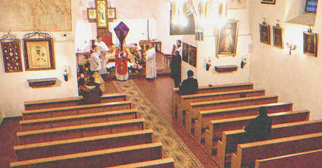 Rich Man Humiliates Poor Man in Church, Priest Teaches Him a Lesson Immediately — Subscriber Story
