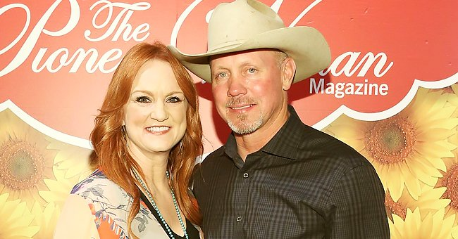 Today: Ree Drummond and Husband Ladd on Why They Felt Dead after Daughter Alex's Wedding