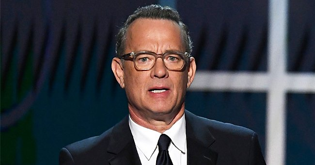 Tom Hanks Opens up about His Dad Witnessing His Grandfather's Death