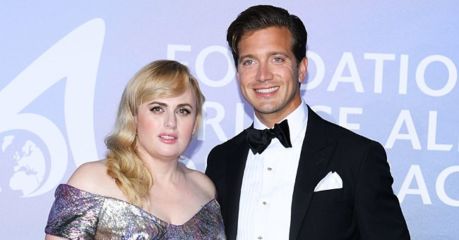 Rebel Wilson's Boyfriend Jacob Busch Says She's Beautiful Amid Her Dramatic Weight Loss